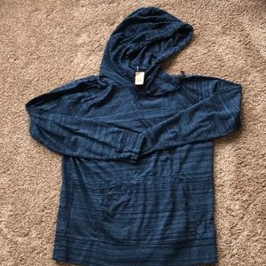 American Eagle Hooded Tee